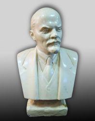 Бюст Ленина В.И