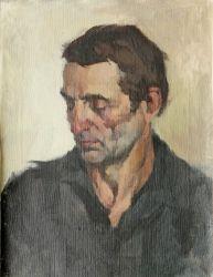 Портрет моего друга