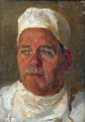 Портрет хирурга