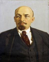 Ленин В.И портрет